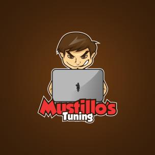 Mustillos tuning logo