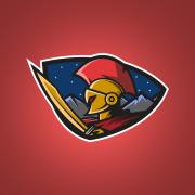 spartan logo mascot